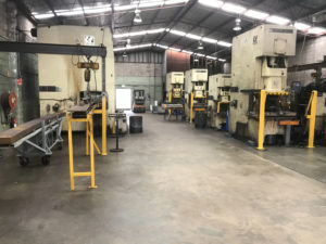 Toolmaking Amp Metal Stamping Sydney Services Amp Australian Made